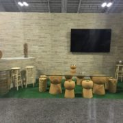 Cork & Rustic Booth 47