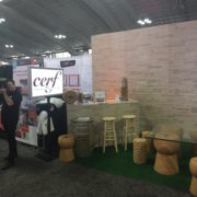 Cork & Rustic Booth 49