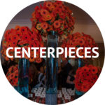centerpieces and furniture rentals for special events Manhattan NYC